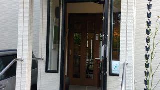 小さな美術館 軽井沢草花館