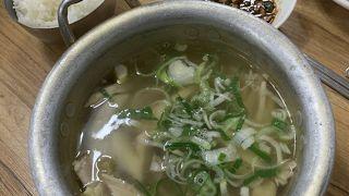 タッチンミ (カンウォンチッ)