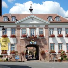 市庁舎 (リクヴィール)