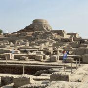 世界四大文明の一つ、インダス文明の大都市
