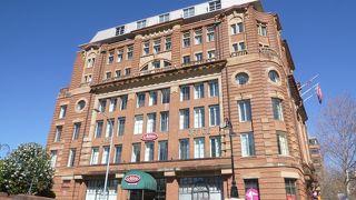 アディーナ アパートメント ホテル シドニー セントラル