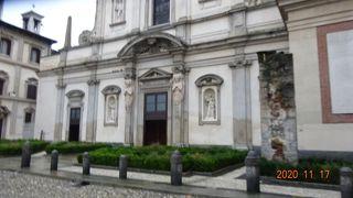 サン ステファノ教会