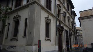 サン ベルナルディーノ礼拝堂