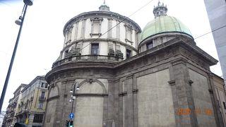 サン セバスティアーノ教会