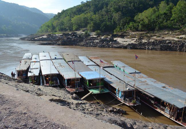 パクベン河港