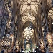 美しい大聖堂