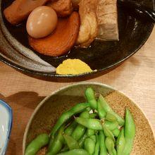 肉&おでん 金沢風土研究所