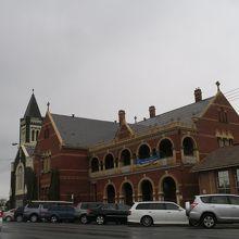 アララト カトリック教会