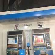 日本人が多く住むエリアの駅