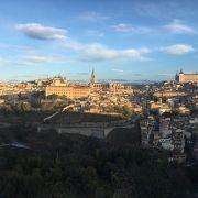 スペインの古都