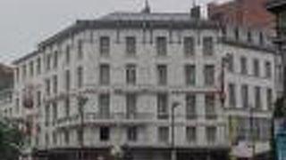 レオナルド ホテル アントワープ