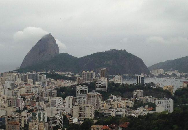リオの景色