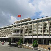 元大統領官邸