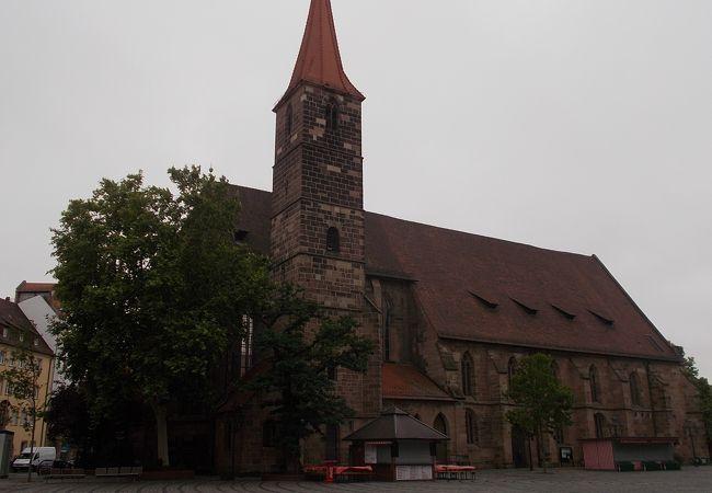 聖ヤコブ教会 (ニュルンベルク)
