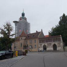聖エメラム教会