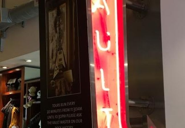 ハード ロック カフェ ロンドン
