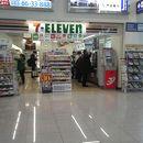 セブンイレブン 徳島阿波おどり空港店