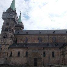 大聖堂(バンベルク)