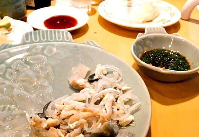 海転からと市場寿司