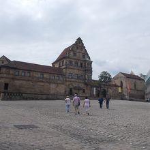 旧宮殿 (バンベルク市立歴史博物館)