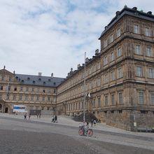 新宮殿(バンベルク)