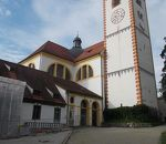 聖マング市教区教会