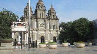 天主教王府井教堂