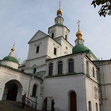 ダニロフ修道院
