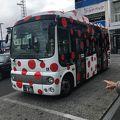 松本市内観光には、とても便利な 『Town Sneaker』