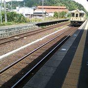 2019年8月12日の峰山10時40分発普通列車西舞鶴行きの様子について