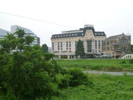 八王子ホテルニューグランド 写真