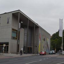 マイセン磁器博物館 (マイセン磁器工場)