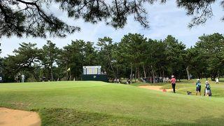 古賀ゴルフ クラブ