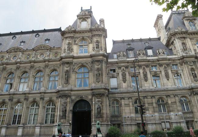 風格のある建物