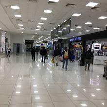 タシュケント国際空港 (TAS)