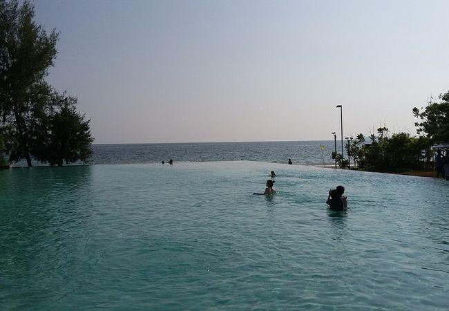 メーランプーンビーチ