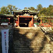 きらびやかなお寺