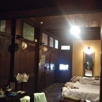 1Fの部屋