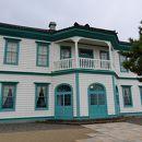 旧檜山爾志郡役所