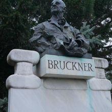 ブルックナー像