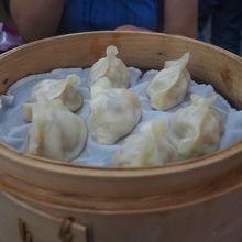 上海好味道小龍湯包