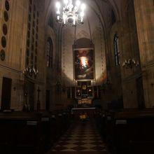 ドイツ騎士団教会