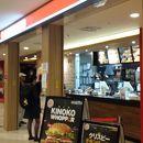 バーガーキング 関空エアロプラザ店