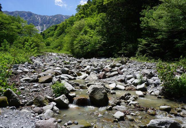賽の河原(鳥取県大山町)