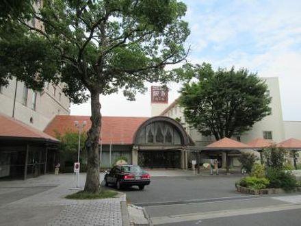 千里阪急ホテル 写真