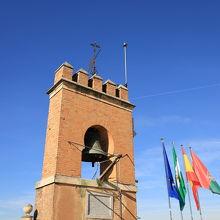 グラナダを守る要塞・アルカサバ