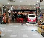 市原サービスエリア(上り線)スナックコーナー