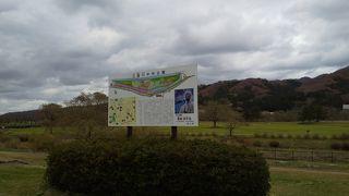 三面川中州公園