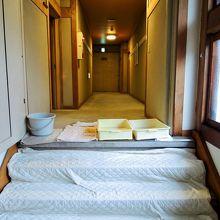 戸倉上山田温泉 亀清旅館