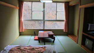 老神温泉 山楽荘